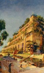 تمدن بابل باستان