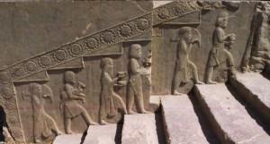 هنر هخامنشیان
