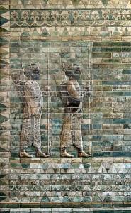 شوش شهر باستانی