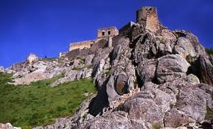 قلعه بابک خرمدین