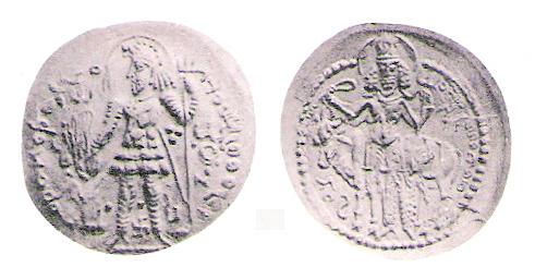 هرمز دوم ساسانی
