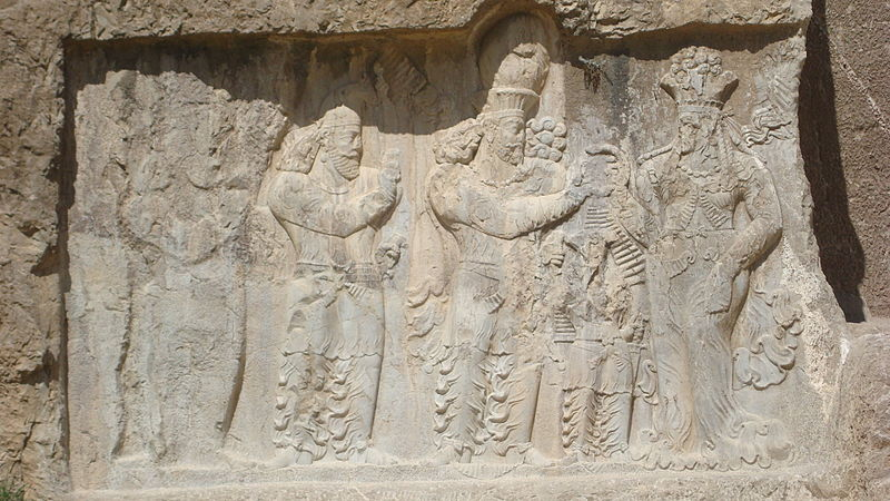 نرسی-نرسه(پادشاه ساسانی)