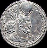 بهرام دوم ساسانی