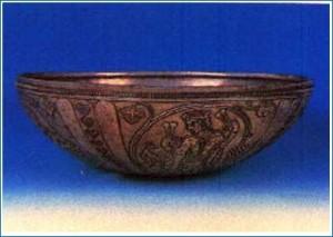 هنر ساسانیان