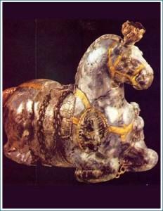 هنرهای ساسانیان