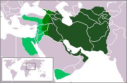 سالشمار شاهان ساسانی