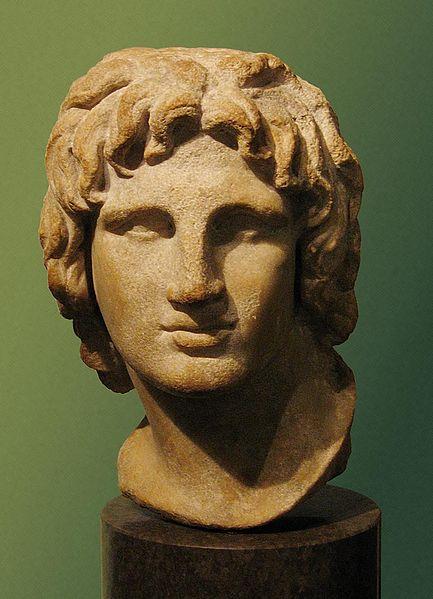 اسکندر مقدونی-افسانه یا تاریخ؟(بخش پنجم)