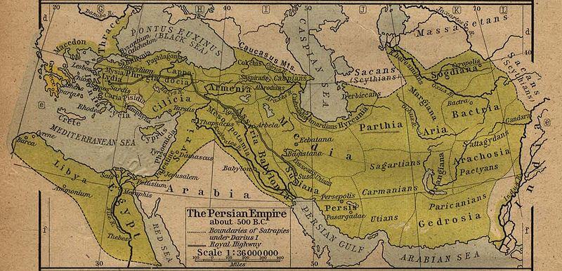 سلسله های ایران از گذشته تا کنون