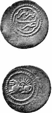 سکه شیر و خورشید فتحعلی شاه