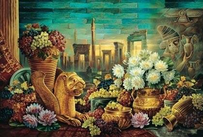 ایرانیان باستان گدایی را ننگ میدانستند