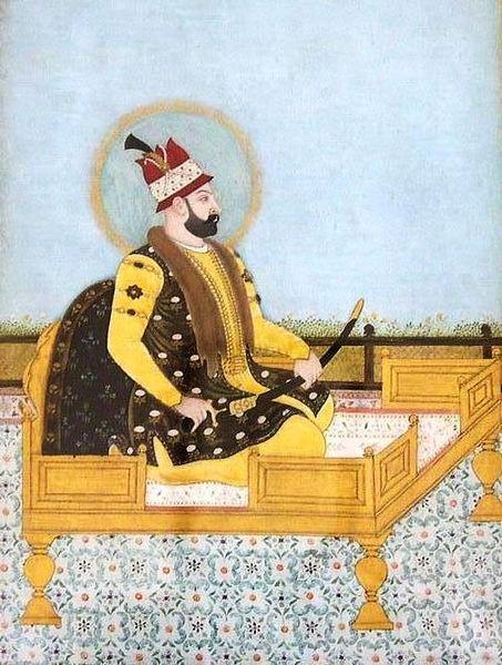 نادرشاه افشار