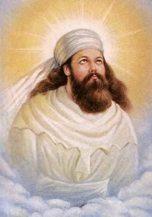 ایران باستان از دیدگاه روحانیت