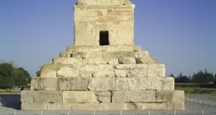 Cyrus the Great (8)